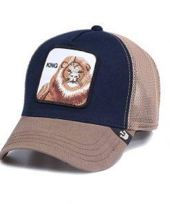 Hayvan Figürlü Şapkalar